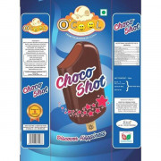 Choco Shot  Candies